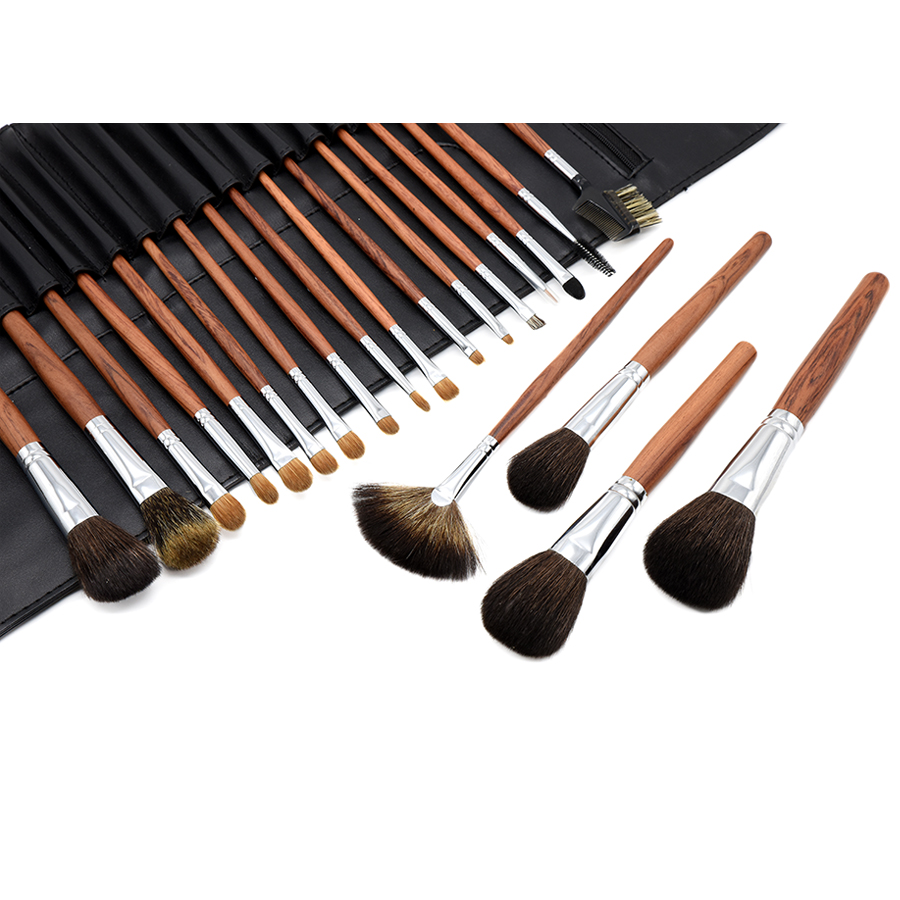 ST 7021 Complete Brush Set with Roll